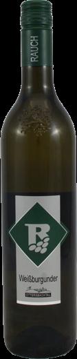 Weissburgunder